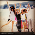 New Twitter pic - Candice in Barcelona [08/05/13] - candice-accola photo