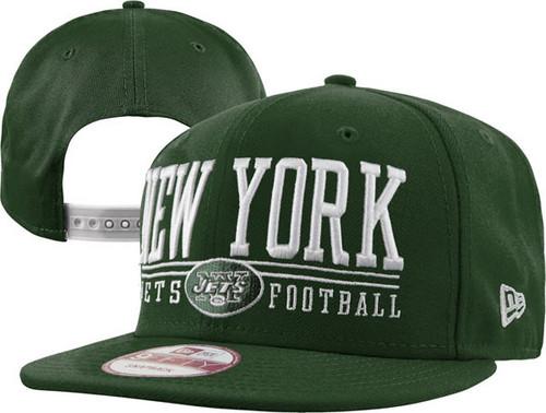 New York Jets Snapback Hats