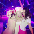 New personal photos: Candice's trip to Europe with friends [May 2013] - candice-accola photo