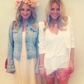 New personal pic [by Amanda Gordon] - candice-accola photo
