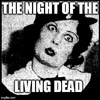 Betty Boop photo containing anime entitled Night Of The Living Boop