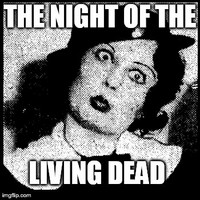 Night Of The Living Boop
