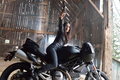 Nikita 3x22 Til Death Do Us Part - nikita photo