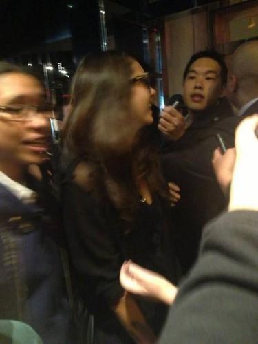 Nina in NYC (May 15)