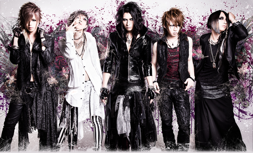 Nocturnal Bloodlust wallpaper with a well dressed person titled Nocturnal Bloodlust