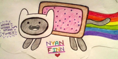 Nyan Finn