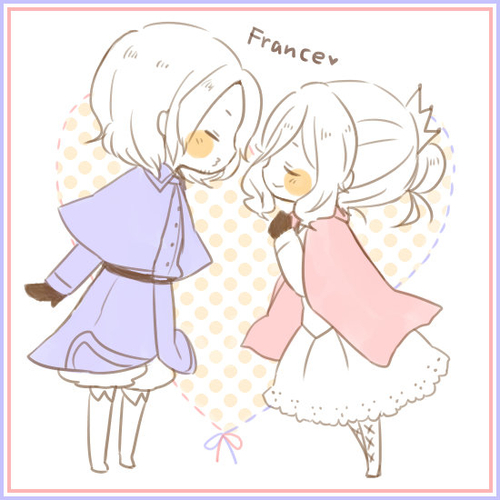 Nyo!France