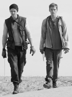 O' Shea Brothers