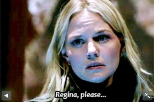 OUAT 2x22 Season Finale-**•SWAN QUEEN!•**