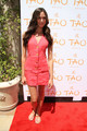 Odette Annable attends Tao Beach Season Grand Opening