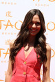 Odette Annable attends Tao Beach Season Grand Opening  - odette-yustman photo