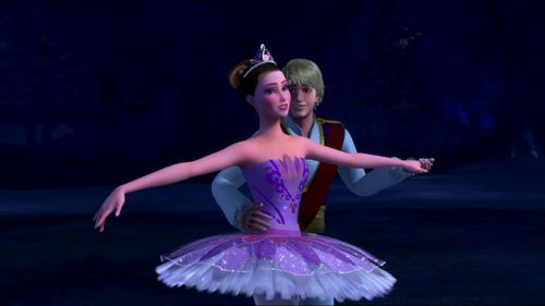 Odette & Siegfried