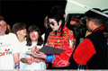 On Tour In England Back In 1997 - michael-jackson photo