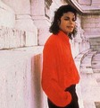 On Tour In Italy Back In 1988 - michael-jackson-legacy photo