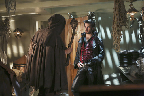 Once Upon a Time - Episode 2.22 - And Straight on 'Til Morning