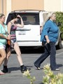 Paris Jackson with her mom Debbie Rowe NEW May 2013  - paris-jackson photo
