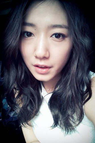 Park Shin Hye Beautiful