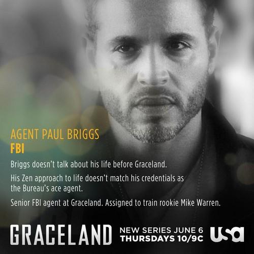 Briggs Graceland