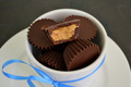 Peanut Butter Bups - chocolate photo