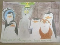 Penguins of Madagascar from Tangled in the Web - penguins-of-madagascar fan art