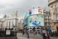 Phineas and Ferb in Piccadilly
