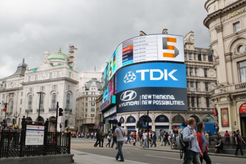 Piccadilly Circus (2.0)
