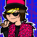 Pixel Pimp - total-drama-island-fancharacters icon