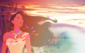 Pocahontas - disney-princess wallpaper