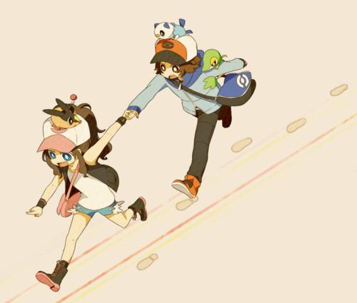 Pokemon : peminat Arts