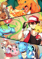 Pokemon : Fan Arts
