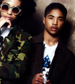 Prince&amp;Roc - princeton-mindless-behavior photo