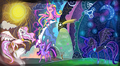 Princess Book - my-little-pony-friendship-is-magic photo