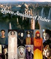 Queen Amidala of Naboo