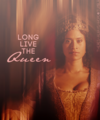Queen Guinevere: Long Live The Queen - arthur-and-gwen photo