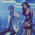 Ranbir - Katrina from Ajab Prem Ki Ghazab Kahani  - katrina-kaif photo