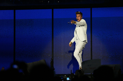 Random Believe Tour