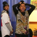 Ray&Prince - ray-ray-mindless-behavior photo
