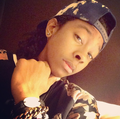 Ray. - ray-ray-mindless-behavior photo