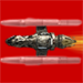 Red Marriage Equality Avatar - firefly icon