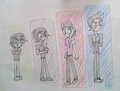 Request for DandC4 - total-drama-island-fancharacters photo