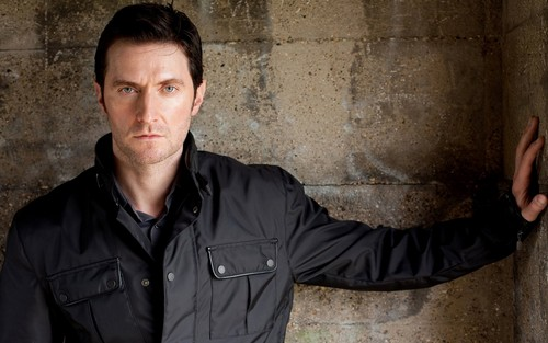Richard Armitage 壁纸