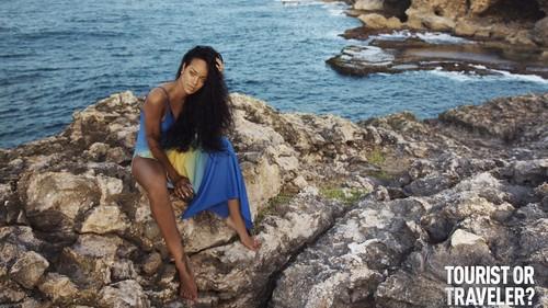 Rihanna Barbados Tourism