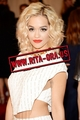 Rita Ora at the Met Gala  - rita-ora photo