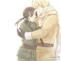RoChu - hetalia-couples photo