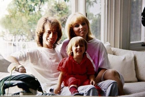 Robin, Dwina and RJ (1986)