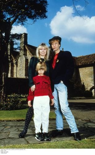 Robin, Dwina and RJ (1990)