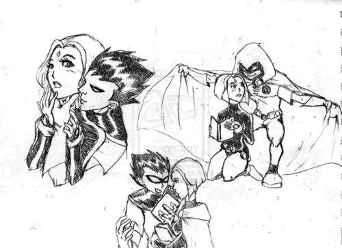 Robin/Raven