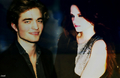 Robsten - twilight-couples fan art