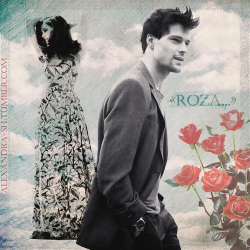 Rose&Dimitri