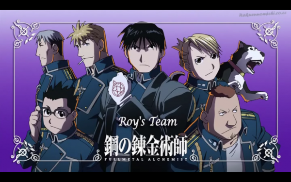 أضخم تقرير عن الأنمي ~  FullMetal Alchemist Brotherhood ~ Roy-Mustang-roy-must